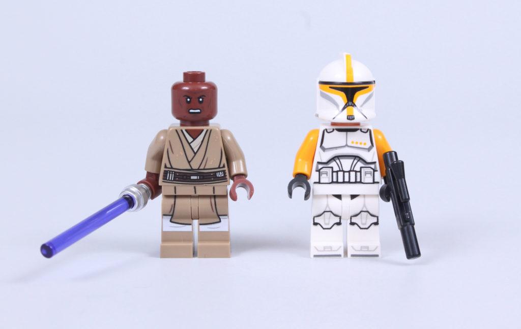 LEGO Star Wars 75309 Republic Gunship review 44