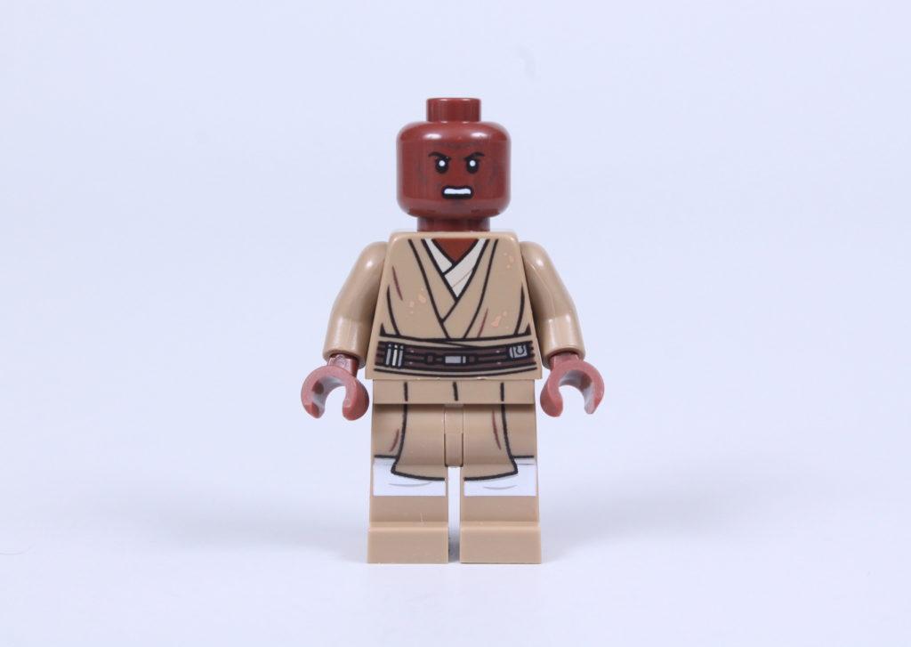 LEGO Star Wars 75309 Republic Gunship review 45