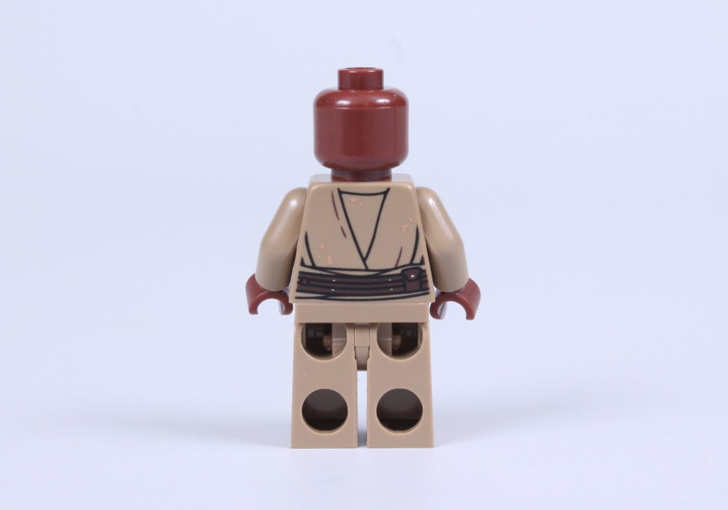 LEGO Star Wars 75309 Republic Gunship review 46