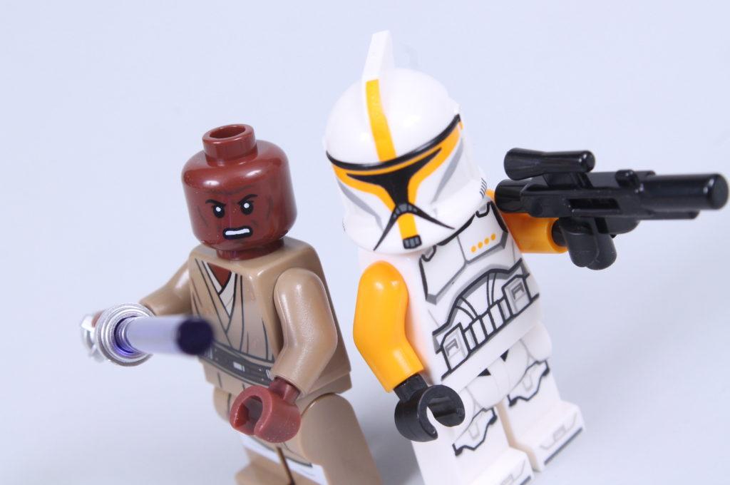 LEGO Star Wars 75309 Republic Gunship review 48