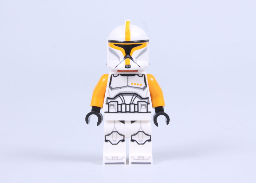 LEGO Star Wars 75309 Republic Gunship review 52