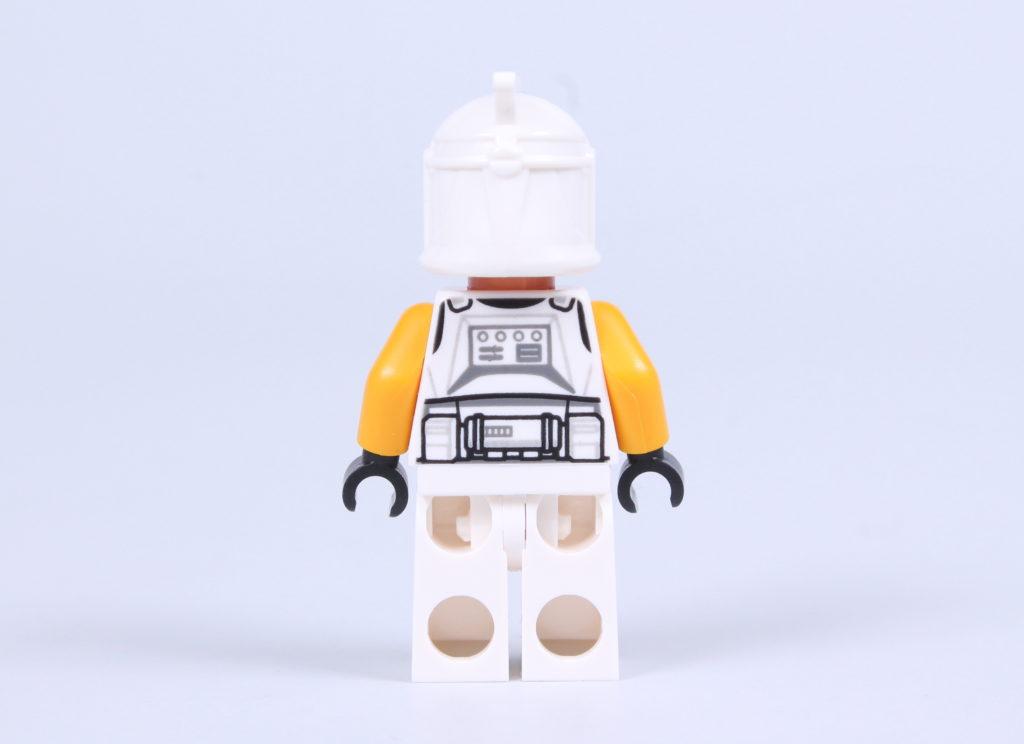 LEGO Star Wars 75309 Republic Gunship review 53