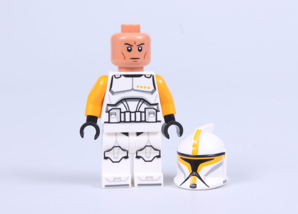 LEGO Star Wars 75309 Republic Gunship review 54