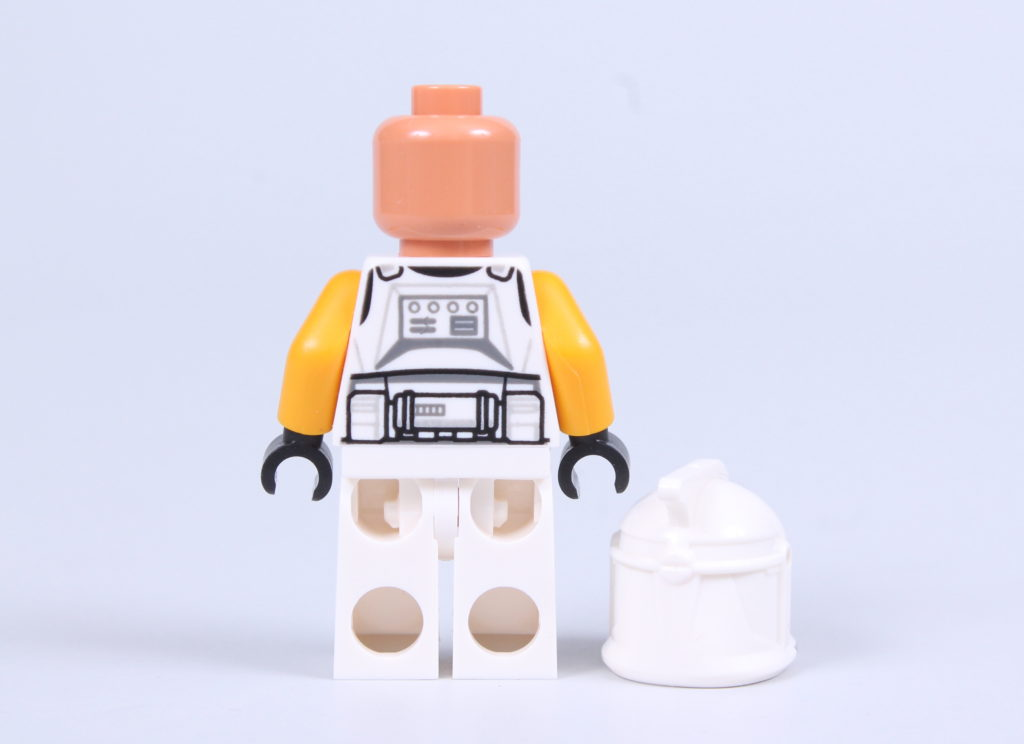 LEGO Star Wars 75309 Republic Gunship review 55