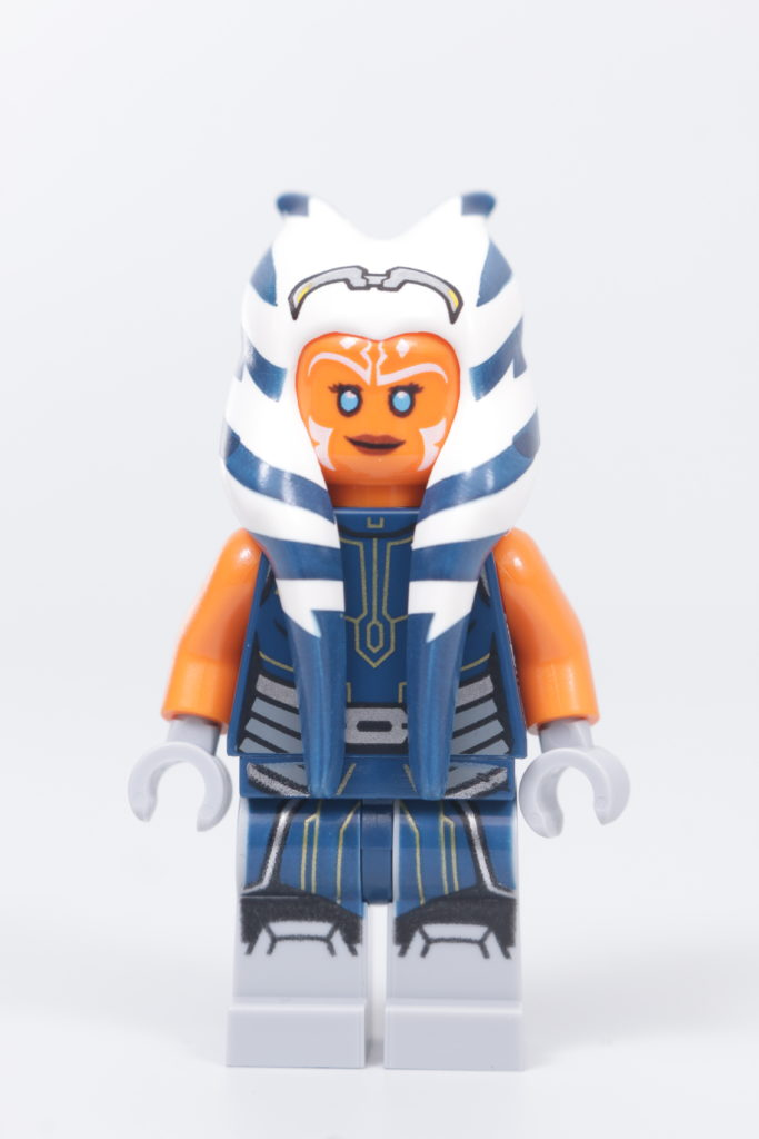 LEGO Star Wars 75310 Duel on Mandalore review 17