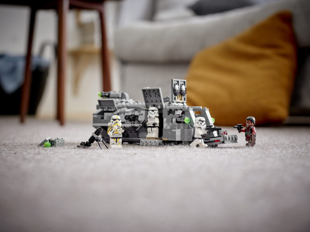 LEGO Star Wars 75311 Imperial Armored Marauder 6