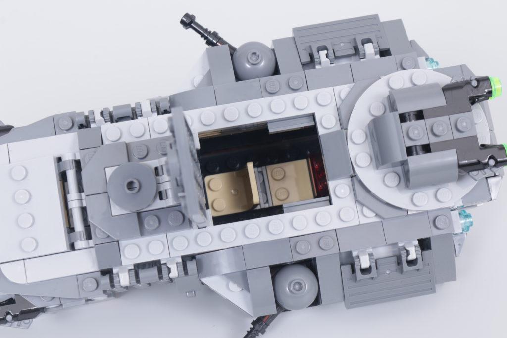 LEGO Star Wars 75311. 16 Imperial Armored Marauder მიმოხილვა