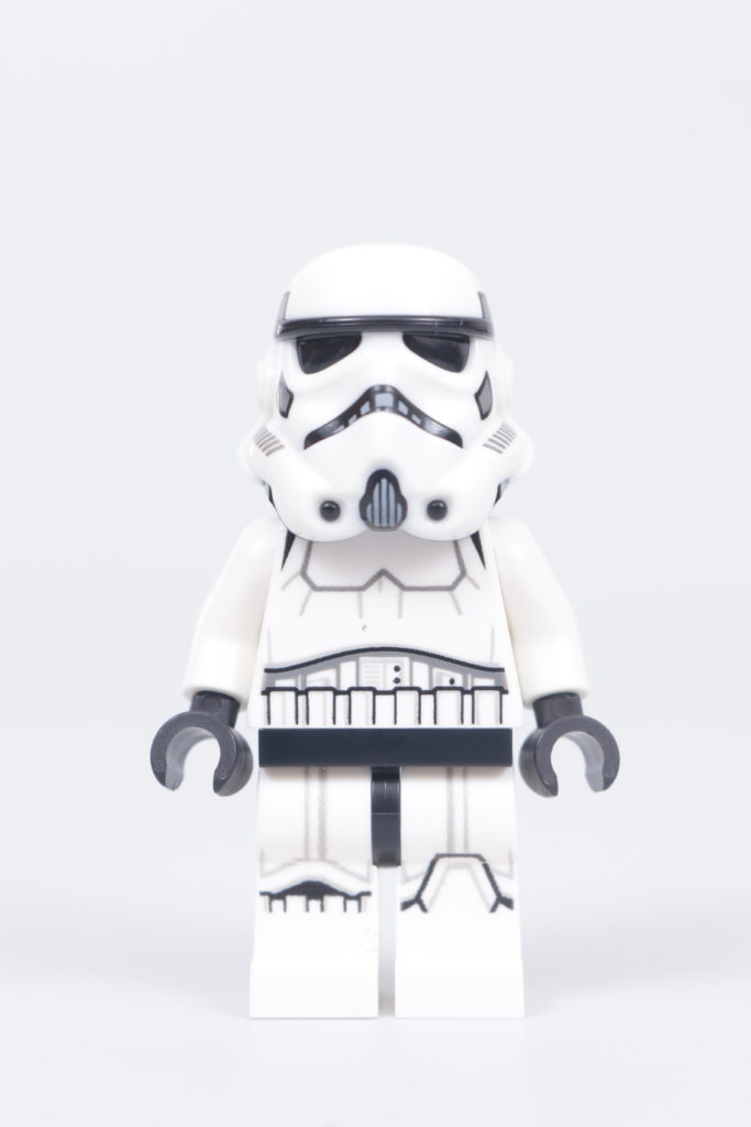 LEGO Star Wars 75311. 28 Imperial Armored Marauder მიმოხილვა