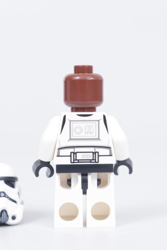 LEGO Star Wars 75311. 30 Imperial Armored Marauder მიმოხილვა