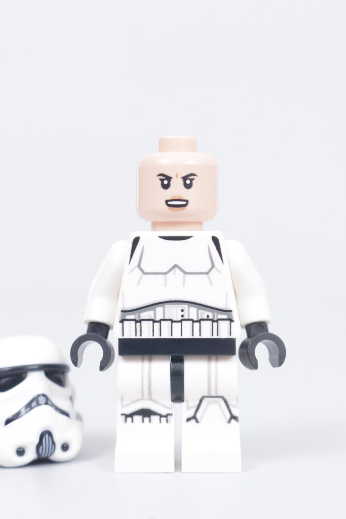 LEGO Star Wars 75311. 32 Imperial Armored Marauder მიმოხილვა