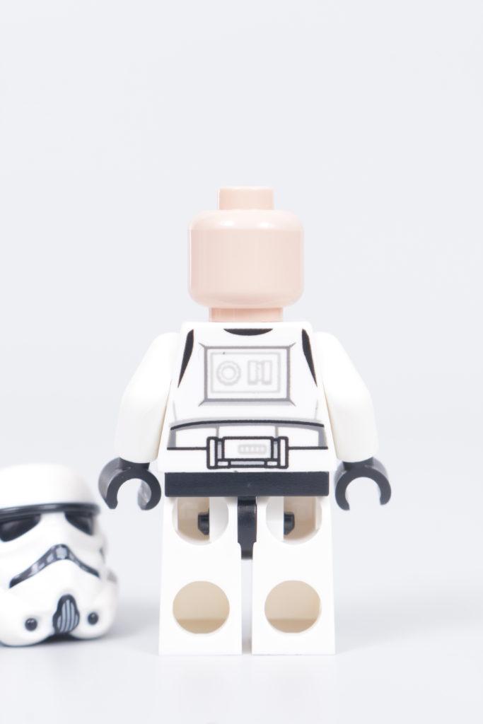 LEGO Star Wars 75311. 33 Imperial Armored Marauder მიმოხილვა
