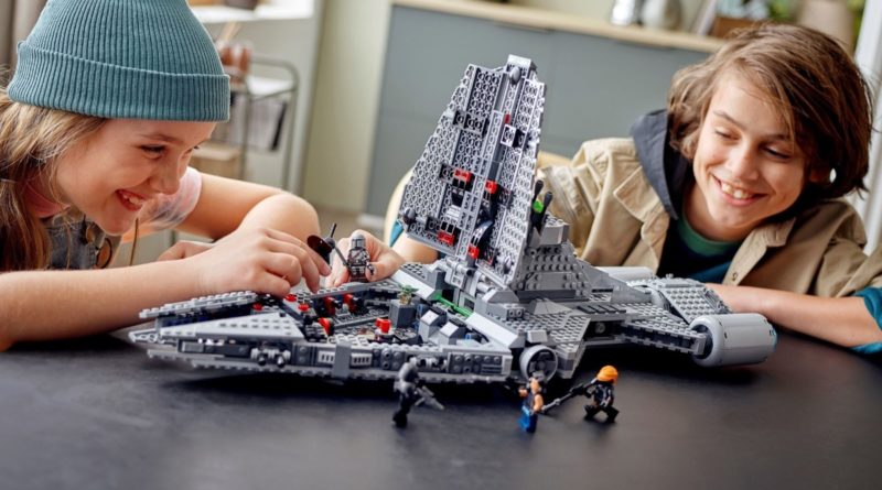 LEGO Star Wars 75315 Imperial Light Cruiser featured resized 2