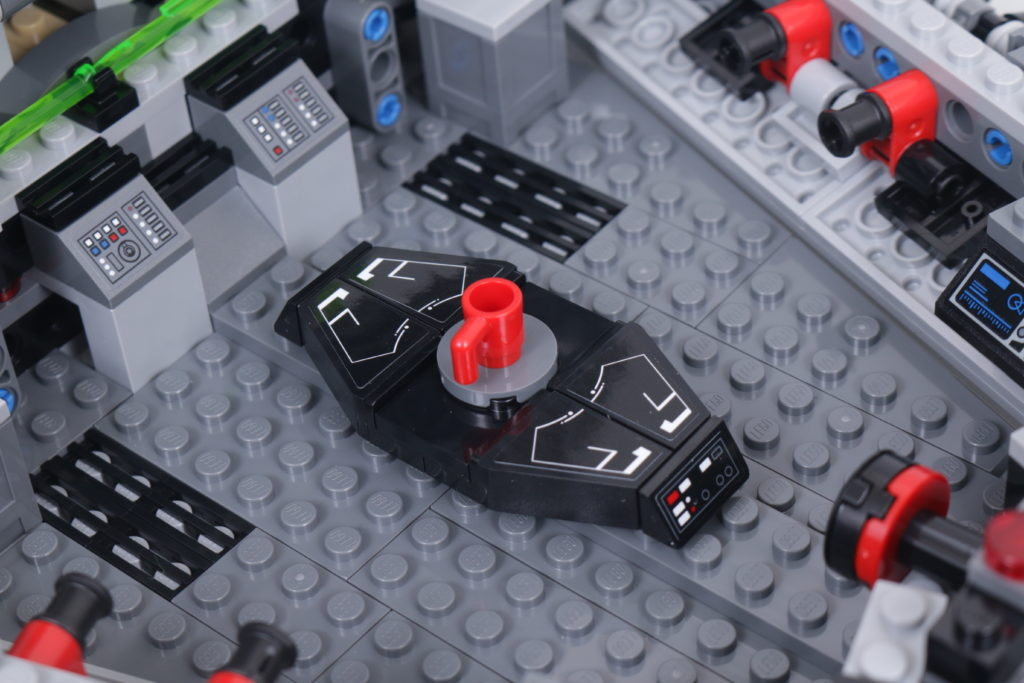 LEGO Star Wars 75315 Imperial Light Cruiser review 4