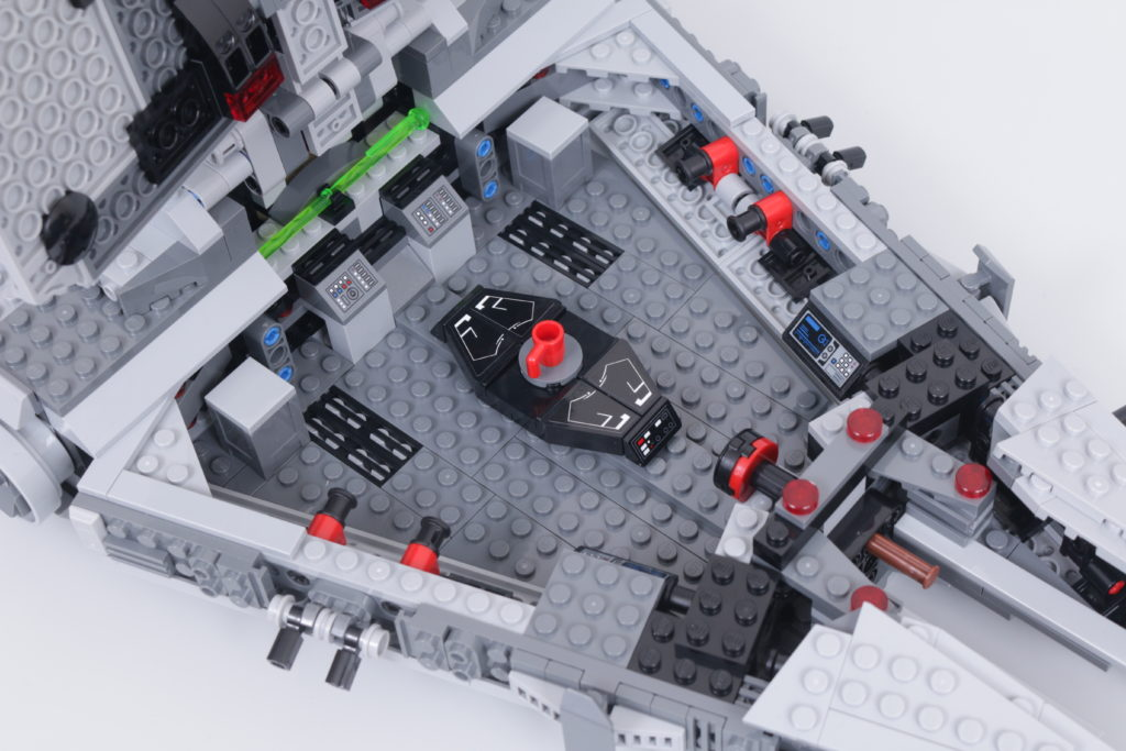 LEGO Star Wars 75315 Imperial Light Cruiser review 8