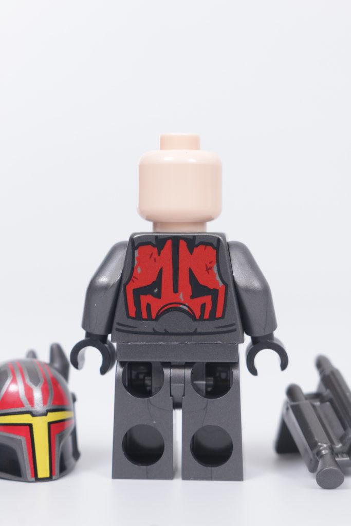 LEGO Star Wars 75316 Mandalorian Starfighter review 28