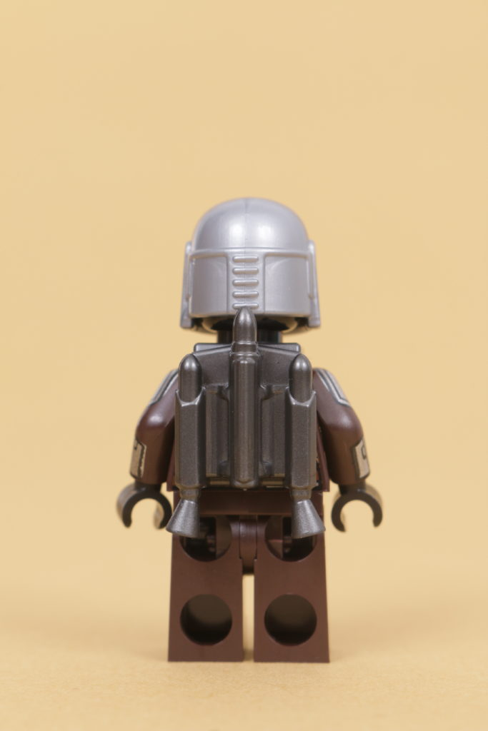 LEGO Star Wars 75319 The Armorers Mandalorian Forge review 64