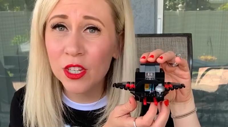 LEGO Star Wars Ashley Eckstein Featured