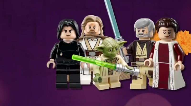 LEGO Star Wars Ben Solo Featured