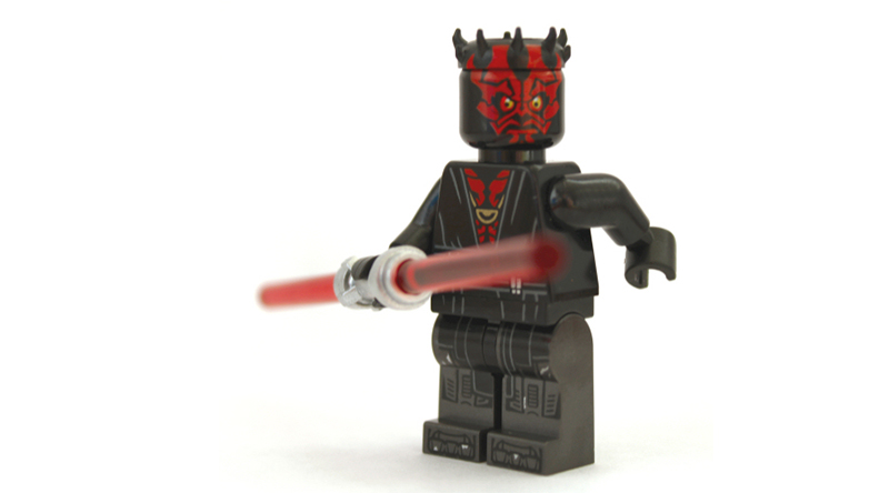 LEGO Star Wars Character Encyclopedia Darth Maul Featured 800 445