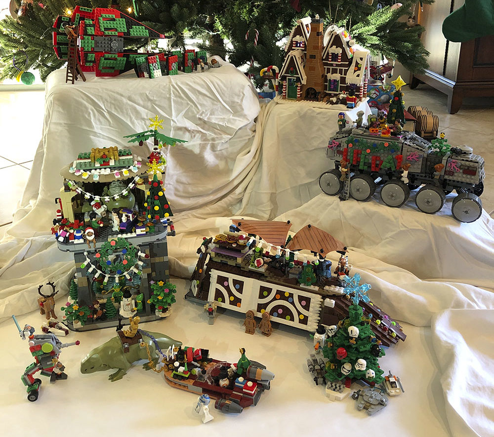 LEGO Star Wars Holiday Contest Runner Up 2