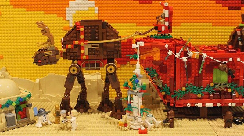 LEGO Star Wars Holiday Contest Featured 800x445