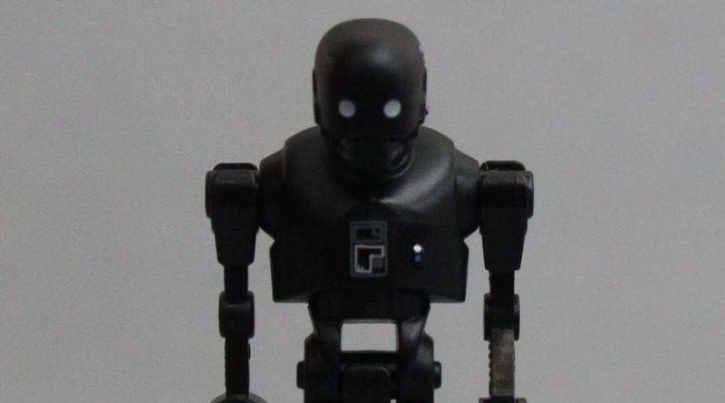 LEGO Star Wars K 2SO Minifigure Featured 800x445