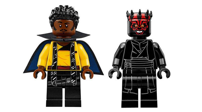 LEGO Star Wars Lando Maul Featured 800x445