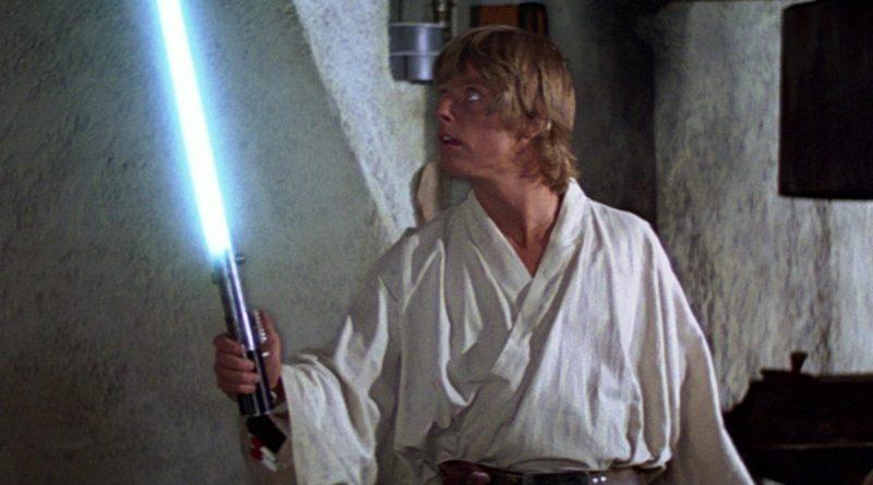 LEGO Star Wars Lukes Lightsaber GWP rumour