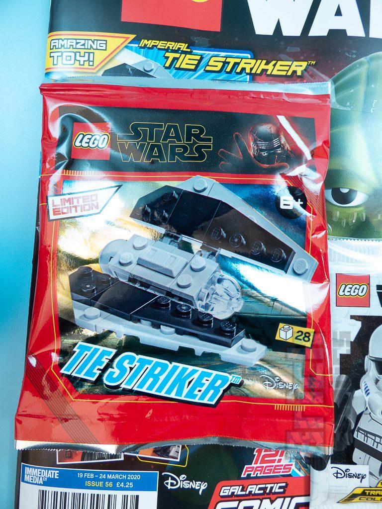 LEGO Star Wars Magazine 56 11 E1582148218280