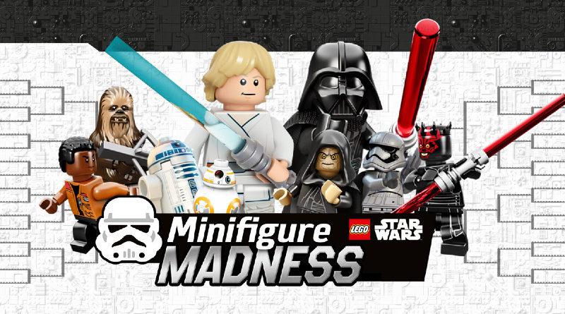 LEGO Star Wars Minifigure Madness Featured 800x445