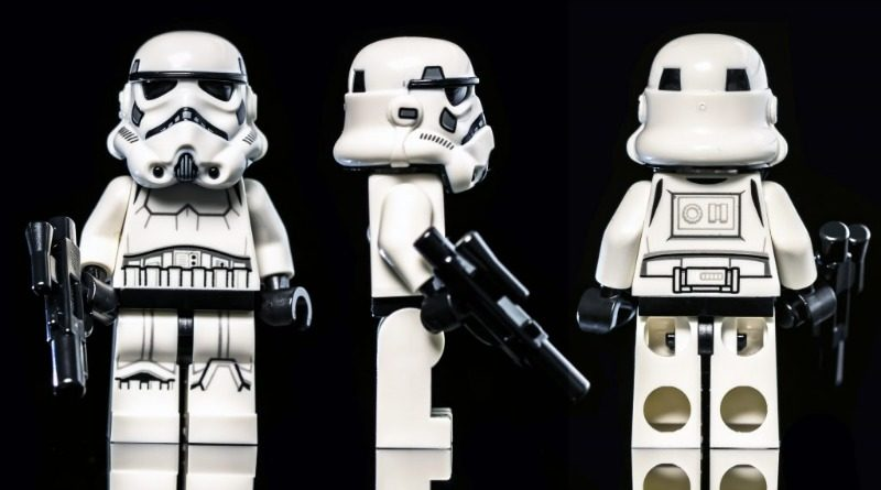 LEGO Star Wars Stormtrooper Featured 800x445