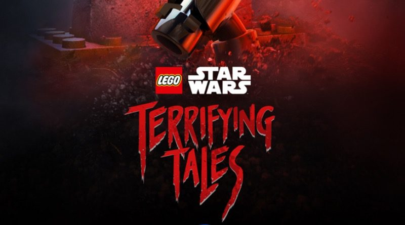 LEGO Star Wars Terrifying Tales poster featured 2
