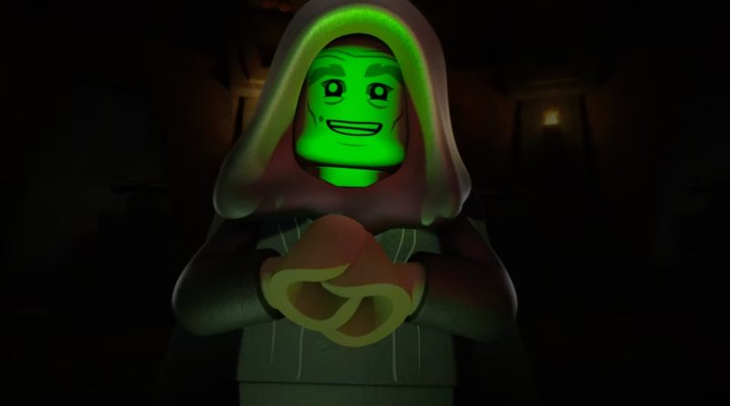 LEGO Star Wars Terrifying Tales trailer featured