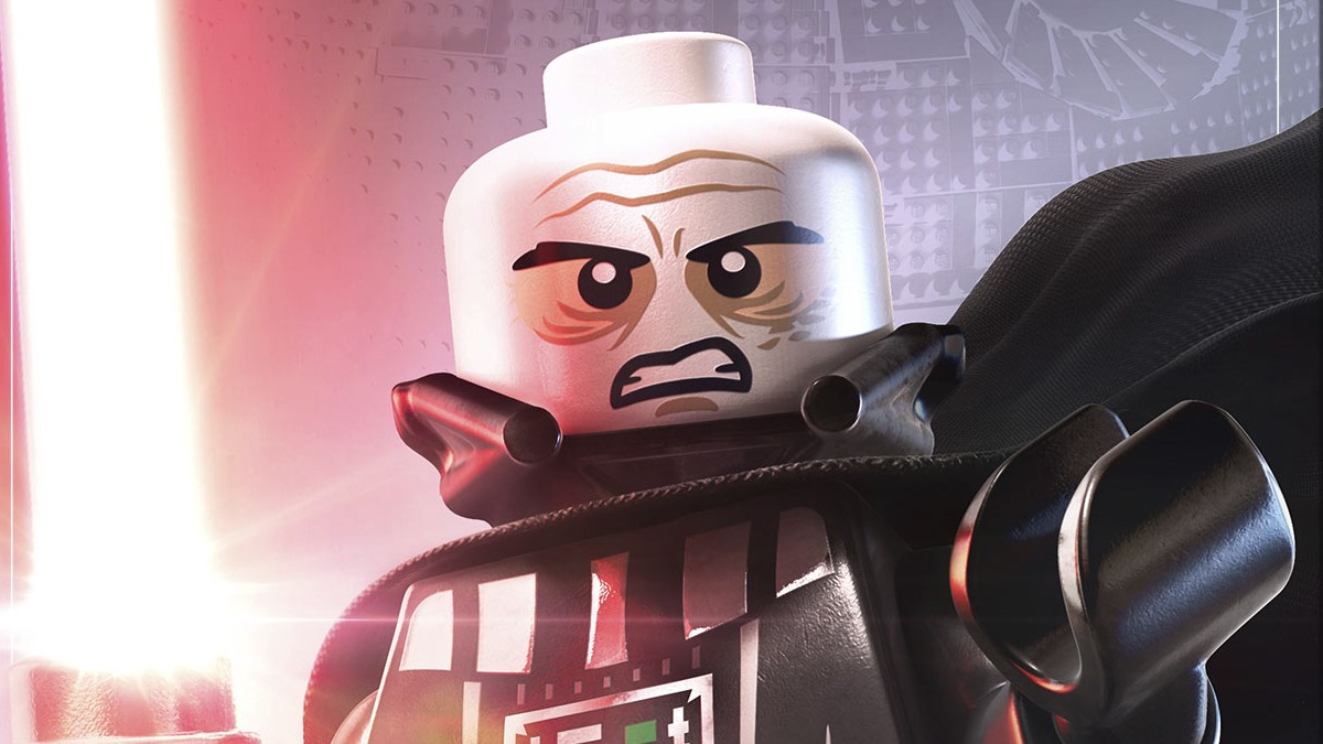 LEGO Star Wars The Skywalker Saga Deluxe Edition Featured