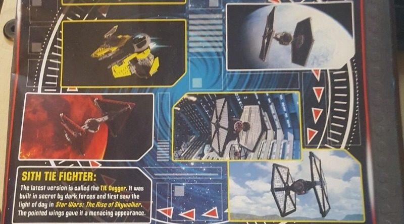 LEGO Star Wars The Skywalker Saga ships screenshot featured