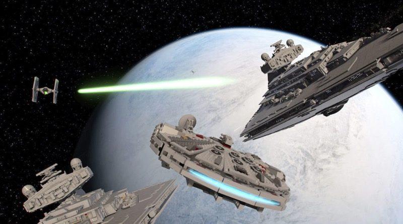 LEGO Star Wars The Skywalker Saga star destroyer featured