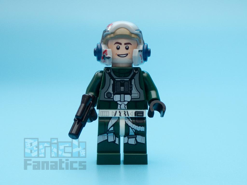 LEGO Star Wars UCS 75275 A Wing Starfighter 47