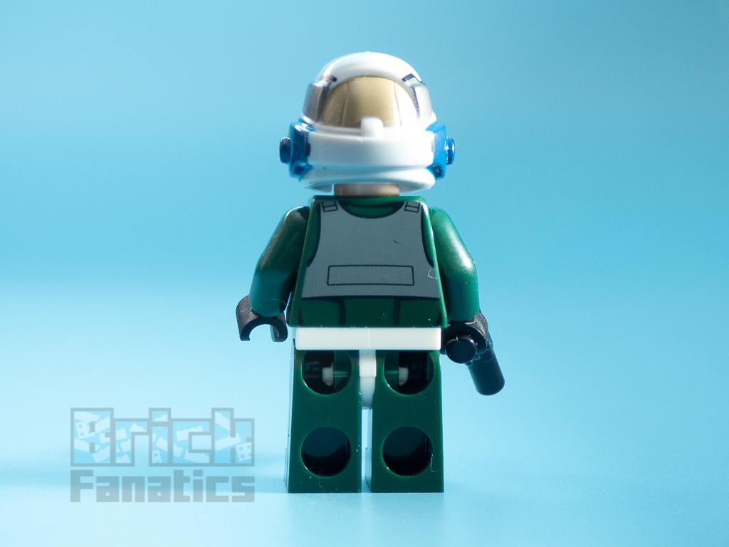 LEGO Star Wars UCS 75275 A Wing Starfighter 48