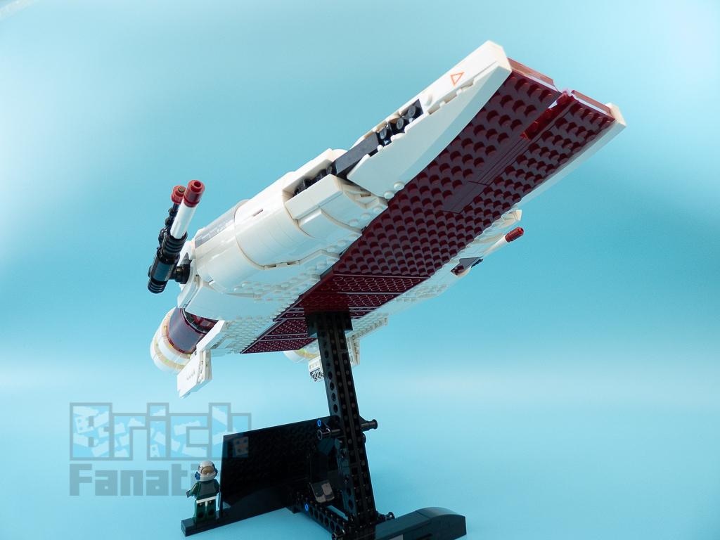 LEGO Star Wars UCS 75275 A Wing Starfighter 82