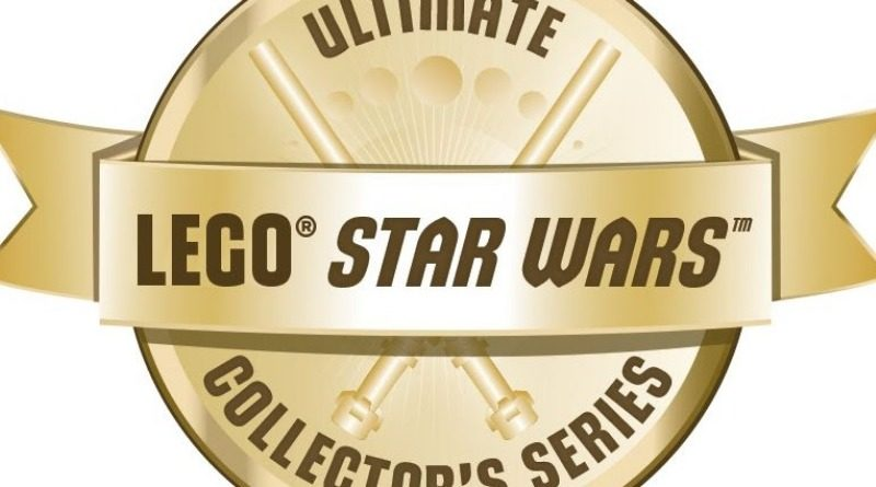 LEGO Star Wars UCS Logo Featured 800x445
