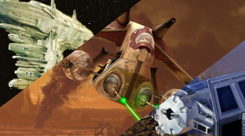 LEGO Star Wars possible UCS sets