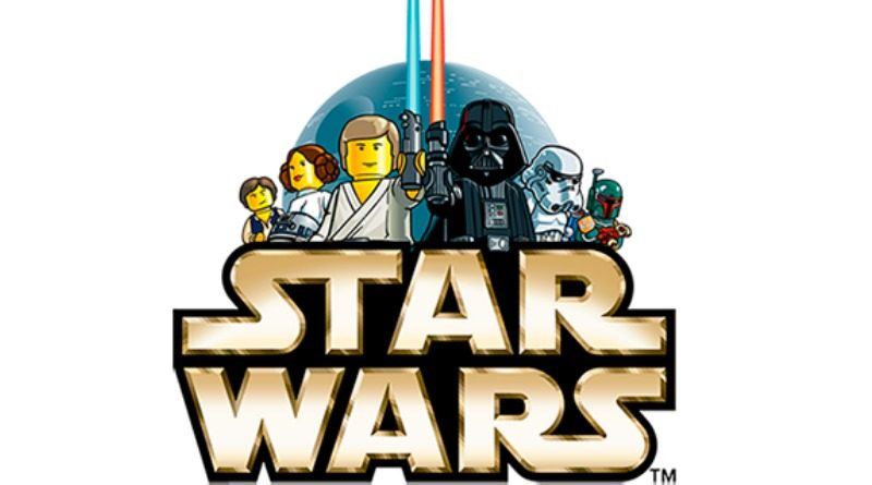 LEGO Star Wars Classic Logo White Featured 800x445