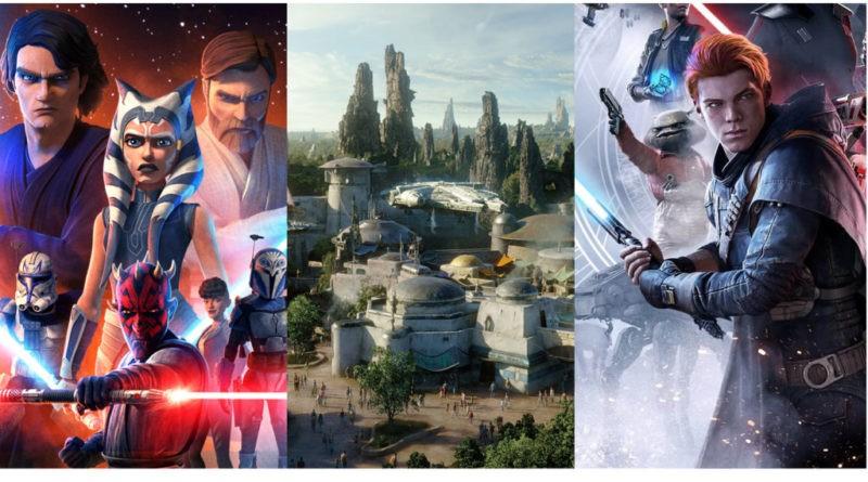 LEGO Star Wars future featured