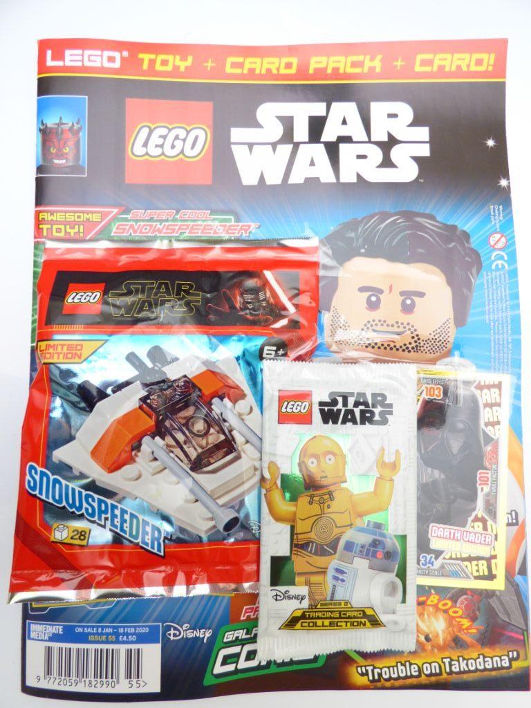 LEGO Star Wars #55