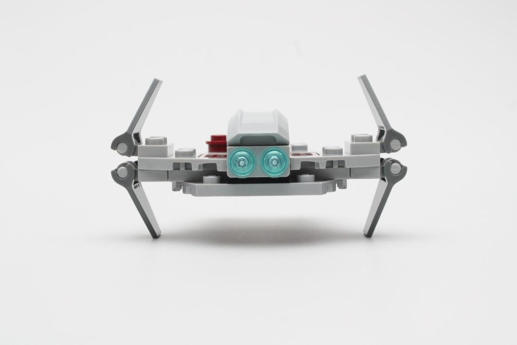LEGO Star Wars Magazine Issue 66 10
