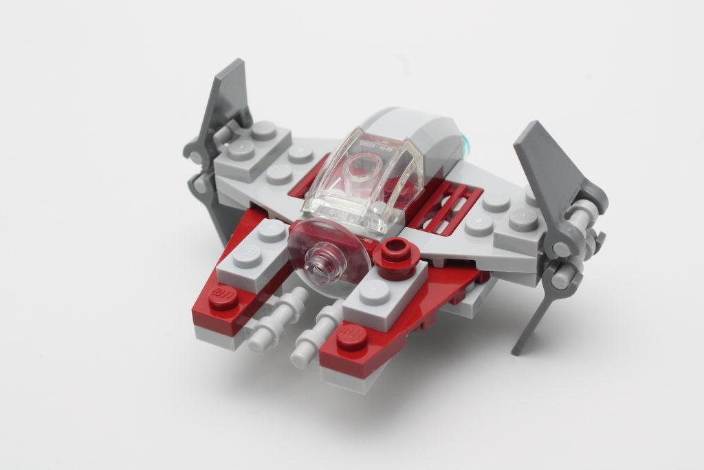 LEGO Star Wars Magazine Issue 66 12