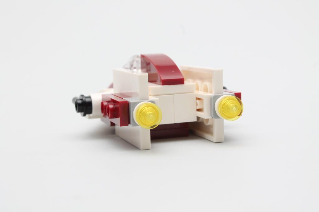 LEGO Star Wars Magazine Issue 66 15