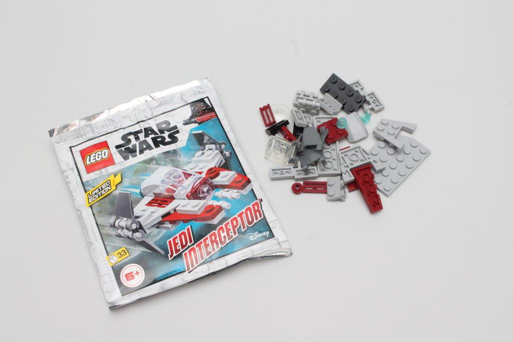 LEGO Star Wars Magazine Issue 66 6