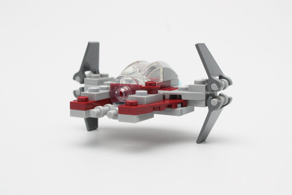 LEGO Star Wars Magazine Issue 66 8