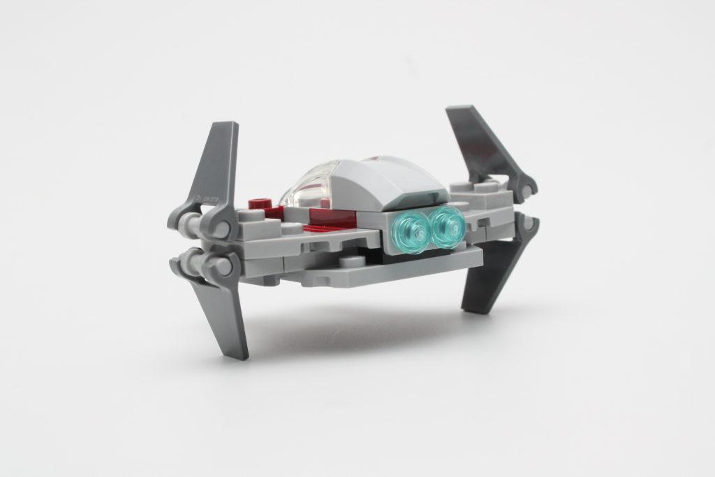 LEGO Star Wars Magazine Issue 66 9